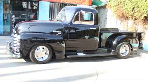 Danny Trejo & His 1952 Chevy Truck | CarCast 1952 52 Chevrolet 3100 Short Bed Pickup Sold Youtube Chevy 1 Ton Danny Trejo His Chevy Truck Rcast 75mm 2007 Hot Wheels Newsletter 5 Window For Sale Classiccarscom Cc Rods Wheels And Tires Ad Truck The Hamb Steering Proyectos Que Ientar Pinterest 1949 Chevy Rat Rod Seetrod 49 50 51 Vintage Ice Cream Good Humor Old Carded 2013 End 342018 1015 Am Pulling Out All The Stops In This Formal Fivewindow