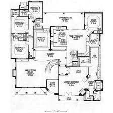100 Modern Residential Architecture Floor Plans Drawing Office Layout Plan At GetDrawingscom Free