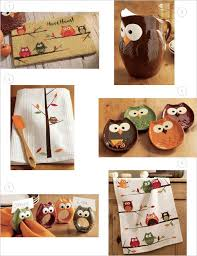 My Owl Barn Collection Tag Owls DecorKitchen