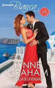 Mas Alla De La Venganza Ebook By Lynne Graham