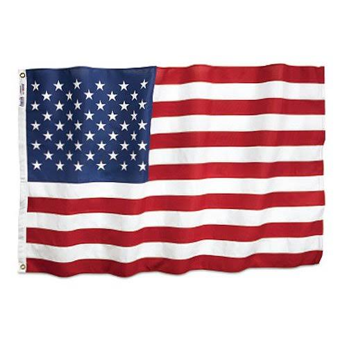 Annin Flagmakers Tough Tex US Flag - 3 x 5'