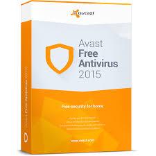 avast free antivirus 2015 boxshot
