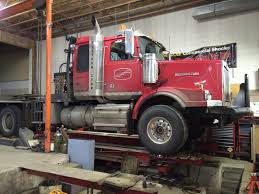 100 Commercial Truck Alignment C W Opening Hours 714 2A Ave N Lethbridge AB