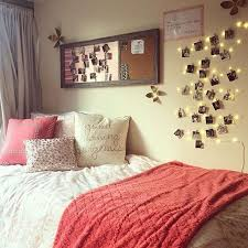 Awesome Design Of The White Bed And Red Added With Wall As Dorm
