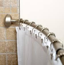 Walmart Tension Curtain Rods by Corner Shower Curtain Rod Walmart Curtain Rods And Rails Ideas