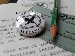The Letter Writers Alliance – Pencil Revolution