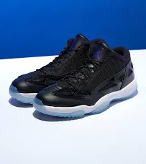 100 Space Jam Foams Retro 11 Low IE