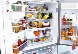 ranger frigo pour ne plus jeter