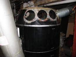 Easy Heat Warm Tiles Thermostat Recall by Heating With An Old Octopus Furnace