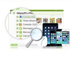 iSkysoft iPhone Data Recovery A plete Review