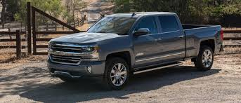 Used Chevrolet Silverado For Sale In Denver, CO | AutoNation ...