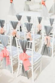 Coral Color Decorations For Wedding by Best 25 Navy Grey Weddings Ideas On Pinterest Grey Wedding