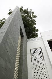 100 Dipen Gada Home Designs Endearing Exterior Wall Round House Co
