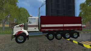 100 Tandem Grain Trucks For Sale Peterbilt Creativehobbystore