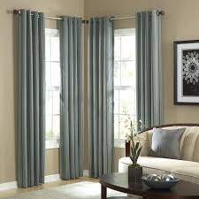 White And Gray Curtains Target by Curtain Design Gray Panels Ideas White Blackout Curtains Target