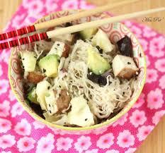 cuisiner la choucroute crue salade de choucroute crue au tofu fumé soy
