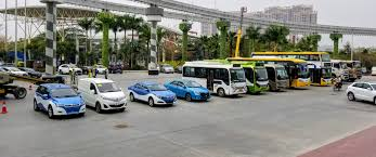 BYD Lands Deal For 500 Electric Refuse Trucks With Two Companies In ...