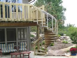 Outdoor Spiral Staircase Deck Kits — New Decoration : Outdoor ... Pergola Awesome Gazebo Prices Outdoor Cool And Unusual Backyard Wood Deck Designs House Decor Picture With Ultimate Building Guide Cstruction Cost Design Types Exteriors Magnificent Inexpensive Materials Non Decking Build Your Dream Stunning Trex Best 25 Decking Ideas On Pinterest Railings Decks Getting Fancier Easier To Mtain The Daily Gazette Marvelous Pool Beautiful Above Ground Swimming Pools 5 Factors You Need Know That Determine A Decks Cost Floor 2017 Composite Prices Compositedeckingprices Is Mahogany Too Expensive For Your Deck Suburban Boston