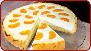 wegen faule weiber kuchen in 2 min fertig schnellster käsekuchen mit mandarinen