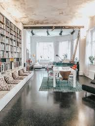 100 Loft Style Apartment Jonathan Vandamme