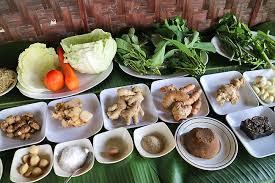 cuisine indonesienne cours de cuisine à bali et recettes balinaises