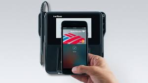 iPhone Guided Tour Apple Pay