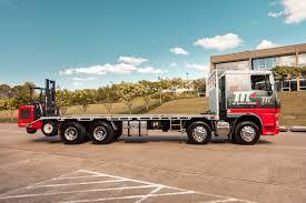 100 Truck It Transport Fork Hire In Brisbane Team Logistics