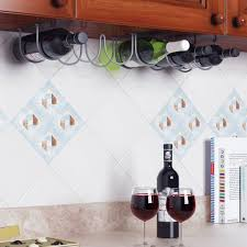 Under Cabinet Stemware Rack by 100 Creative Wine Racks And Wine Storage Ideas Ultimate Guide