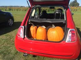 Powell River Pumpkin Patch by Destination Portland Oregon The Geocaching Junkie U2013 The