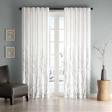 Lush Decor Belle Curtains by Best 25 Faux Silk Curtains Ideas On Pinterest Silk Curtains