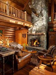Simple Log Home Great Rooms Ideas Photo by 2643 Best Log Cabins Images On Home Log Cabins And