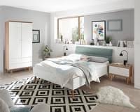 senioren schlafzimmer komplett set 4 teile luca k komfort seniorenzimmer pinie
