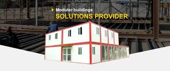 100 Prefab Container Houses HouseSteel StructureVilla HouseModule