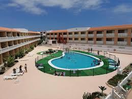 100 Parque View Apartment Carolina Estudio 203 Costa Del Silencio