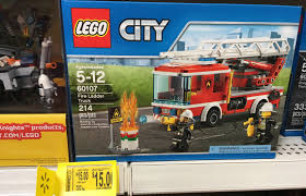LEGO Clearance: Up To 55% Savings On Building Sets At Walmart! - The ... Lego City Itructions For 60004 Fire Station Youtube Trucks Coloring Page Elegant Lego Pages Stock Photos Images Alamy New Lego_fire Twitter Truck The Car Blog 2 Engine Fire Truck In Responding Videos Moc To Wagon Alrnate Build Town City Undcover Wii U Games Nintendo Bricktoyco Custom Classic Style Modularwith 3 7208 Speed Review Lukas Great Vehicles Picerija Autobusiuke 60150 Varlelt