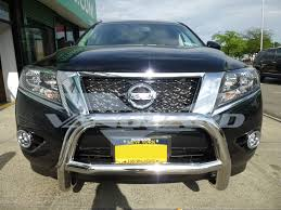 100 Push Bars For Trucks Lets Talk About Bull Bars And Grille Guards For Nissan Nissan Um