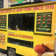 Nathan's Mobile Food Cart - New York Food Trucks - Roaming Hunger Cluck Truck Washington Dc Food Trucks Roaming Hunger White Guy Pad Thai Los Angeles Map Best Image Kusaboshicom Running A Food Truck Is Way Harder Than It Looks Abc News 50 Shades Of Green Las Vegas Jacksonville Schedule Finder 10step Plan For How To Start Mobile Business Crpes Parfait Your Firstever Metro Restaurant Map Vacay Nathans Cart New York
