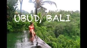 100 Hanging Gardens Hotel Ubud BALI VLOG Of Bali 7 Star With Infinity Pools
