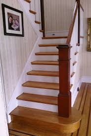 Best 25+ Oak Stairs Ideas On Pinterest | Banister Remodel ... Outdoor Stair Railing Ideas Staircase Craftsman With Ceiling Best 25 Wood Railings On Pinterest Stairs Rustic Before And After Gel Stained Stair Rail Matsutake Axxys Reflections Oak Glass 12 Step Landing Balustrade Handrail Painted Banister Banister Remodel Bannister Hallway In Door Interior Designs Iron Design Shop Interior Railings Parts At Lowescom