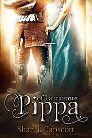 Pippa Of Lauramore The Eldentimber Series Book 1 By Sha