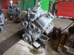 100 Diesel Truck Engines DETROIT DIESEL 8V53 ENGINE ASSEMBLY FOR SALE 586400