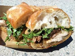 Porchetta Sandwich – Roli Roti | Vittle Monster Oct 29 2015 St Helena Ca Us Left To Right From Top The Panozzos Italian Market Great Porchetta Beef Pronto Caffe Fresh Pasta Plate Vanfoodiescom Cucina A Go Food Truck Niagara Street Eats Columbus Medford Food Truck Is Wellcrafted Dream Homemade Sandwiches With Salsa Verde Crackling For Pig Out Eating Las Vegaseating Vegas Pulled Pork Meat Italian Wedding Porchetta Stock Video Tasty Cooking Arista Alla Our Table If Youre So Over Christmas Turkey Give Your Big Day An