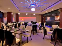 what is multi cuisine restaurant ambica sea green luxury hotel in vizag