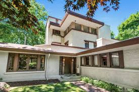 Frank Lloyd Wright Homes For Sale Around Chicago - Curbed Chicago Simple Design Arrangement Frank Lloyd Wright Prairie Style Windows Laurel Highlands Pa Fallingwater Tours Northwest Usonian Part Iii Tacoma Washington And Meyer May House Heritage Hill Neighborhood Association Like Tour Gives Rare Look At Homes Designed By Wrights Beautiful Houses Structures Buildings 9 Best For Sale In 2016 Curbed Walter Gale Wikipedia Traing Home Guides To Start Soon Oak Leaves Was A Genius At Building But His Ideas Crystal Bridges Youtube One Of Njs Wrhtdesigned Homes Sells Jersey Digs