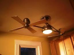 kitchen ceiling fans with bright lights kitchen design