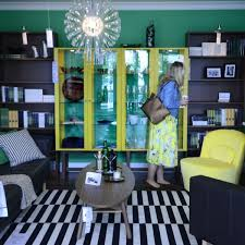Rent Your Furniture Ikea Looks To Lease Its Book Shelves