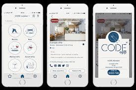 CODE | CODE App