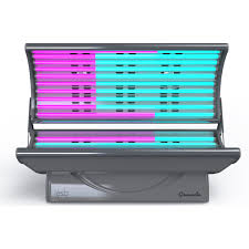 residential commercial tanning bed information