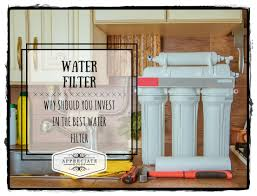 Pur Advanced Faucet Water Filter Leaks by Best Water Filter Why You Should Invest In A Good Water Filter