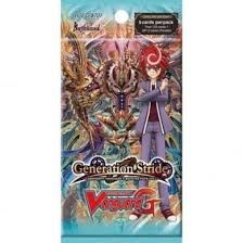 Vanguard Trial Deck 1 by Cardfight Vanguard Cards Cardfight Trading Cards Magic Madhouse